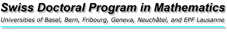 Logo of Doctoral Program