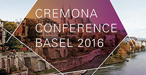 Cremona Conference
