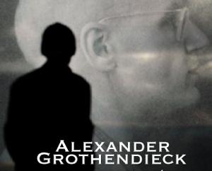 alexander grothendieck biography .
